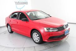 2015_Volkswagen_Jetta Sedan_2.0L S w/Technology_  TX