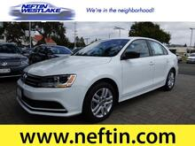 2015_Volkswagen_Jetta Sedan_2.0L S_ Thousand Oaks CA