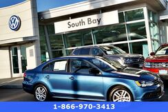 2015 Volkswagen Jetta Sedan 2.0L S National City CA
