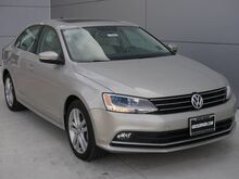 2015_Volkswagen_Jetta Sedan_2.0L TDI SEL_ Normal IL