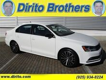 2015_Volkswagen_Jetta__ Walnut Creek CA