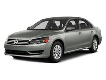 2015_Volkswagen_Passat_1.8T LIMITED EDIT_ National City CA