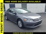 2015 Volkswagen Passat 1.8T S Watertown NY