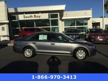 2015_Volkswagen_Passat_1.8T S_ National City CA