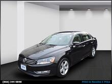 2015_Volkswagen_Passat_4dr Sdn 1.8T Auto Limited Edition PZEV_ Brooklyn NY