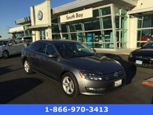 2015_Volkswagen_Passat_LIMITED EDITION_ National City CA