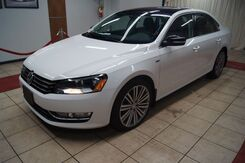2015_Volkswagen_Passat_SPORT PACKAGE ,ALLOY WHEELS AND SUN ROOF_ Charlotte NC