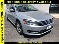 2015 Volkswagen Passat TDI SE Watertown NY