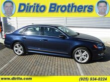 2015_Volkswagen_Passat__ Walnut Creek CA