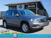 2015_Volkswagen_Tiguan_S 4Motion_ West Chester PA