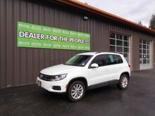 2015_Volkswagen_Tiguan_SEL 4Motion_ Spokane Valley WA