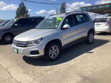 2015_Volkswagen_Tiguan_SEL 4Motion_ Spokane Valley WA