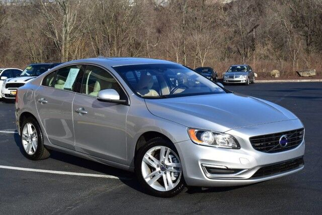 2015 Volvo S60 T5 Premier AWD Easton PA