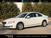 2015_Volvo_S80_3.0 Premier 4WD_ Salt Lake City UT