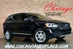 2015_Volvo_XC60_T5 Drive-E - 1 OWNER TURBO KEYLESS GO BACKUP CAM BLUETOOTH CLEAN CARFAX_ Bensenville IL
