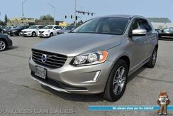2015_Volvo_XC60_T6 Premier Plus / AWD / Power & Heated Leather Seats / Panoramic Sunroof / Keyless Entry & Start / Bluetooth / Back Up Camera / Cruise Control / Aluminum Wheels / 24 MPG_ Anchorage AK