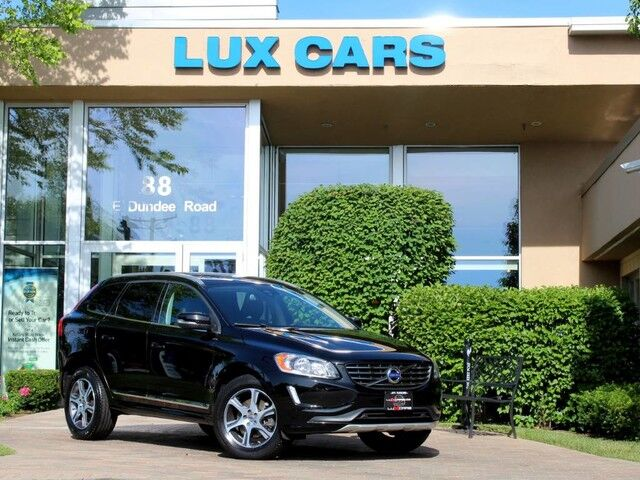 2015_Volvo_XC60_T6 Premier Plus Panoroof AWD_ Buffalo Grove IL