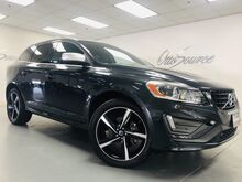 2015_Volvo_XC60_T6 R-Design Platinum_ Dallas TX