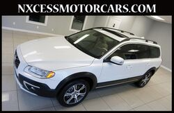 2015_Volvo_XC70_T6 Premier Plus ROOF HEATED SEATS BACK-UP CAM 1-OWNER._ Houston TX