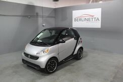 2015_smart_fortwo_Pure_ Farmer's Branch TX