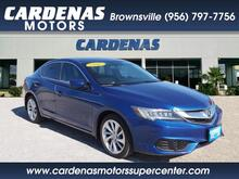 2016_Acura_ILX__ Brownsville TX
