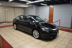 2016_Acura_ILX_8-Spd AT w/ AcuraWatch Plus Package_ Charlotte NC