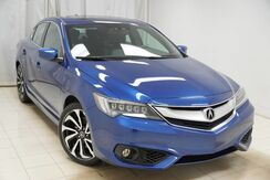 2016_Acura_ILX_A-SPEC Pkg Technology Sunroof Backup Camera 1 Owner_ Avenel NJ