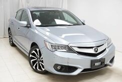 2016_Acura_ILX_A-SPEC Sunroof 1 Owner_ Avenel NJ