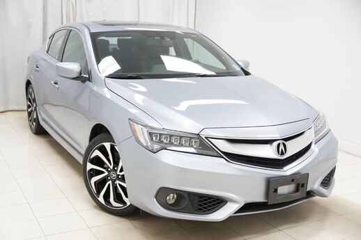 2016 Acura ILX A-SPEC Sunroof Backup Camera 1 Owner Avenel NJ