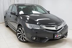 2016_Acura_ILX_A-SPEC Technology Navigation Sunroof 1 Owner_ Avenel NJ
