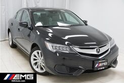 2016_Acura_ILX_Navigation Sunroof Backup Camera 1 Owner_ Avenel NJ