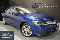 Acura ILX Sedan, Heated Seats, Power Sunroof, Audio System with Pandora Interface, In-Dash CD-Player, 17-Inch Alloy Wheels, 2016