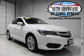 2016 Acura ILX w/Technology Plus Pkg