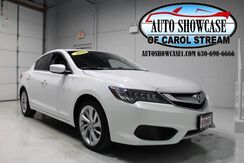 2016_Acura_ILX_w/Technology Plus Pkg_ Carol Stream IL