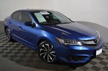 2016_Acura_ILX__ Seattle WA