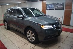 2016_Acura_MDX_9-Spd AT SH-AWD w/Advance and Entertainment_ Charlotte NC