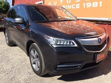 2016_Acura_MDX_SH-AWD 9-Spd AT_ Spokane WA
