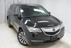 2016_Acura_MDX_SH-AWD Technology Navigation Acura Watch Sunroof Backup Camera 1 Owner_ Avenel NJ