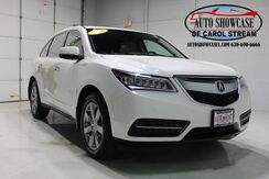 2016_Acura_MDX_w/Advance_ Carol Stream IL