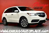 2016 Acura MDX w/Tech/AcuraWatch Plus-MSRP-$51580
