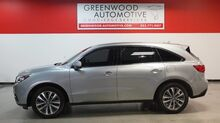 2016_Acura_MDX_w/Tech_ Greenwood Village CO