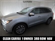 2016_Acura_MDX_w/Technology SH-AWD_ Portland OR