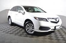 2016_Acura_RDX_4DR AWD_ Seattle WA