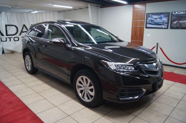 2016 Acura RDX 6-Spd AT w/ Technology Package Charlotte NC