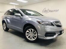 2016_Acura_RDX_Base_ Dallas TX
