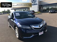 2016_Acura_RDX_with Technology Package_ Elmhurst IL