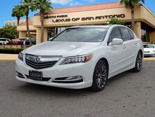 Acura RLX Advance Pkg 2016