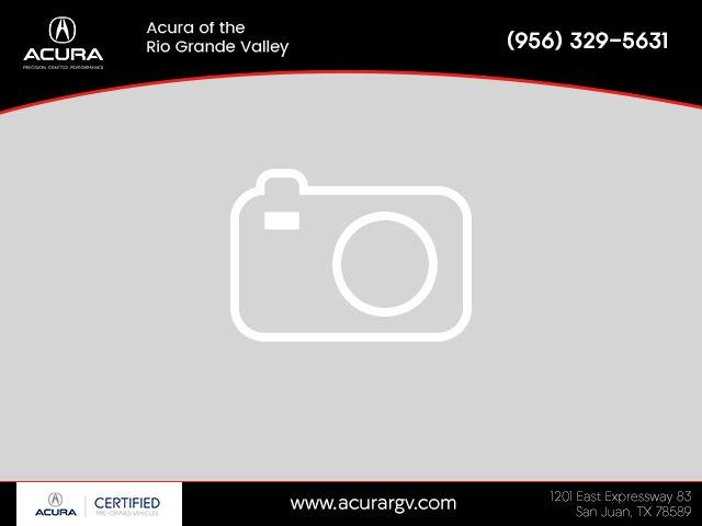 2016 Acura RLX Advance Pkg San Juan TX