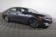 2016_Acura_RLX_Tech Pkg_ Seattle WA
