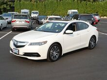 2016_Acura_TLX_2.4 8-DCT P-AWS_ Salem OR